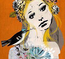 Melancholy by Sarah Jarrett