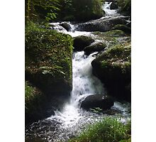 Water 6 Photographic Print