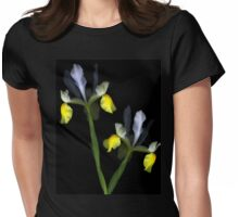 Harlequin Womens Fitted T-Shirt