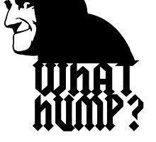 What Hump? by edcarj82