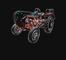 Porsche Tractor Unisex T-Shirt