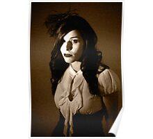 Nancy Valentino Poster