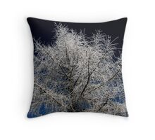 Zurich I (2008) Throw Pillow
