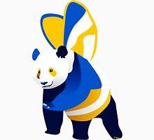 flying panda Unisex T-Shirt