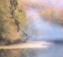 the mistic Fall dream by AYYA