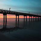 Daybreak by kathy s gillentine