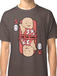 The fat baby Classic T-Shirt
