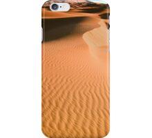 Sahara Desert iPhone Case/Skin