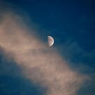 Moon Cloud by jweekley