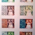 Hate - Multi by DreddArt