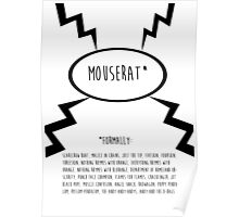 MOUSERAT Poster