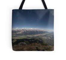 East North West Tote Bag