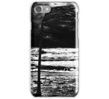 Into The Storm Fine Art Print iPhone Case/Skin