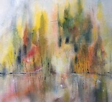 On reflection by rebecca greenwood-styles