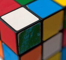 Rubik by Edwin Firminger