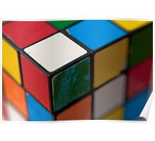 Rubik Poster