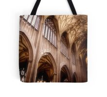 St Mary Redcliffe Tote Bag