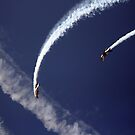 Airshow5 by Christian  Zammit