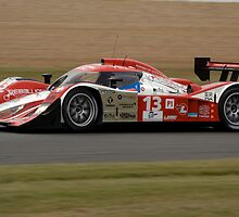 Lola B08/60 Coupe by Willie Jackson