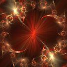 light my soul by Yvonne Müller