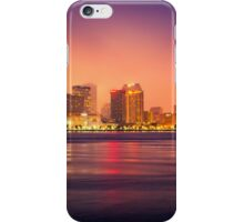 New Orleans Skyline iPhone Case/Skin
