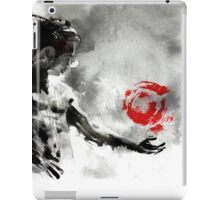 Inner Qi Workout iPad Case/Skin