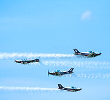 Airshow6 by Christian  Zammit