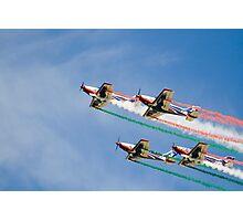 Airshow7 Photographic Print