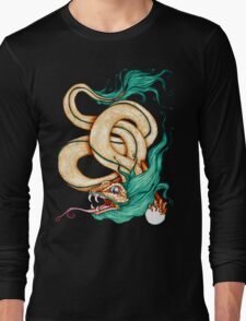 ** Year of the Dragon ** Long Sleeve T-Shirt