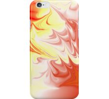 Fire Storm 4 iPhone Case/Skin