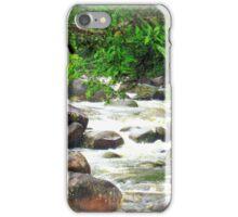 Mossman Gorge, Cairns, Australia iPhone Case/Skin