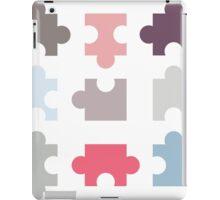 Puzzle Piece iPad Case/Skin