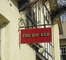 The Rip Bar by GemmaWiseman
