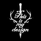 This is my design by Laura Spencer