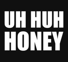 Uh Huh Honey - Bound 2 - Kanye West by notisopse