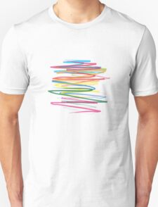 Brush Strokes T-Shirt