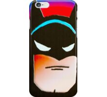 calling all superheroes iPhone Case/Skin