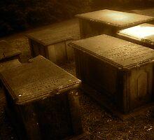 Crypt Row by beresfordphotos