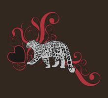 Leopard Love by Mevv