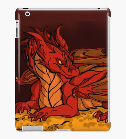 Step Into the Light! iPad Case/Skin