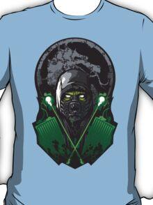 REPTILE-MORTAL KOMBAT T-Shirt