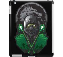REPTILE-MORTAL KOMBAT iPad Case/Skin