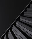Stairs by Maria  Moro