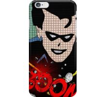 Robin iPhone Case/Skin