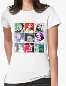 Grace Kelly Collage T-Shirt