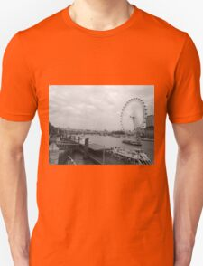 London Eye Loving T-Shirt