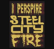 Steel City Fire2 by spaceyqt