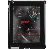 Rosswell Alien iPad Case/Skin