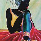 Dancer's Rest by Sharon Elliott-Thomas
