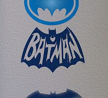 Batman and beyond by robertmargetts